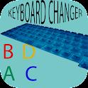 Keyboard Theme Changer icon