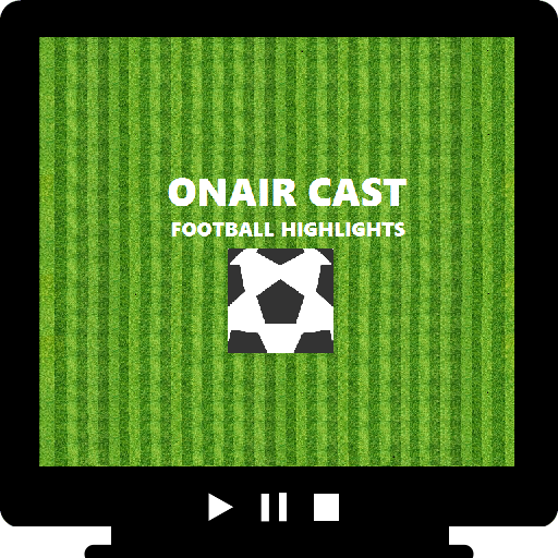 OnAirCast - Football Highlight 運動 LOGO-玩APPs