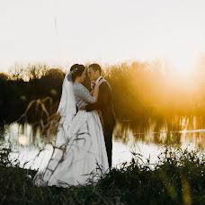 Wedding photographer Anna Berezina (annberezina). Photo of 22.10.2018