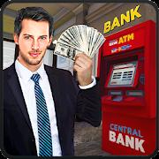 Bank Manager Cash Register 3D: Atm Simulator