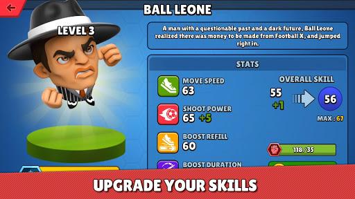 Football X u2013 Online Multiplayer Football Game  screenshots 6
