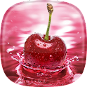 Cherry Live Wallpaper icon