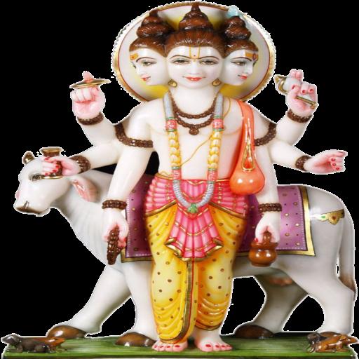 Sri Guru Dattatreya stotram with Lyrics - Apps on Google Play