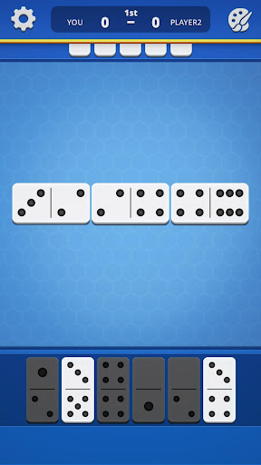 Dominoes - Classic Domino Tile Based Game filehippodl screenshot 4