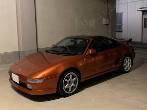 MR2  G-limited・SW20型・1998年式のカスタム事例画像 名古屋歴史観光さんの2020年03月22日10:15の投稿