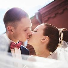 Wedding photographer Sergey Ivanov (Artiswelcome). Photo of 21.12.2015