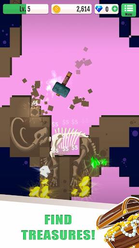 Hammer Jump apkpoly screenshots 2