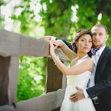 Wedding photographer Evgeniy Mayorov (YevgenY). Photo of 02.06.2013