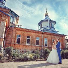 Wedding photographer Olesya Voroneckaya (ridus). Photo of 11.09.2016