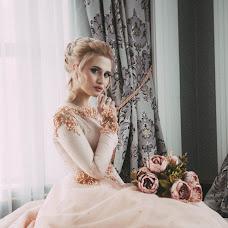 Wedding photographer Toma Uzhakhova (id293286565). Photo of 16.03.2017
