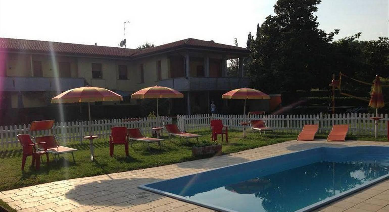 Residence Venezia Park