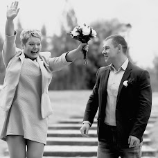 Wedding photographer Inna Marchevskaya (InnaMara). Photo of 16.09.2016
