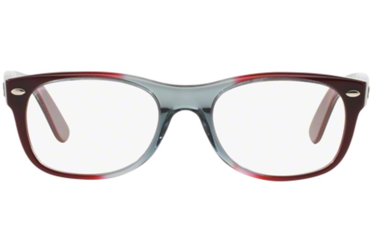 44d1f45ef8 Comprar Monturas Ray-Ban Vista New Wayfarer RX5184 C52 5517 | Blickers