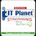 IT Planet W10 Two icon