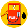 Daily Petrol Diesel Prices for India - Fuel Price APK icon