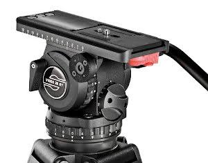 Video 20 S1 Fluid Head Sachtler