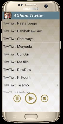AWI TÉLÉCHARGER MUSIC TIW TIW BAHIBAK AWI