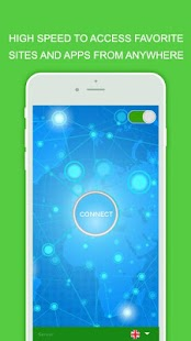 Android VPN Unblock All Website - Free & Fast - náhled