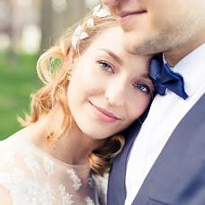 Wedding photographer Alina Pshigodskaya (AlinPshig). Photo of 25.02.2017