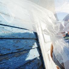 Wedding photographer Dmitriy Burcev (burtcevfoto). Photo of 04.09.2016