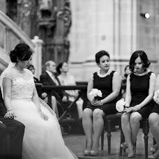 Wedding photographer Niko Iturralde (iturralde). Photo of 10.03.2015