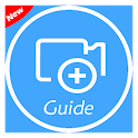 Guide For Zoom Video Call   Zoom Meeting Guide icon