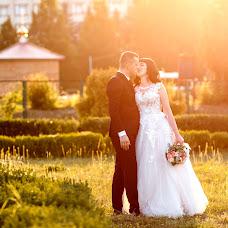 Wedding photographer Inna Zbukareva (inna). Photo of 18.07.2018