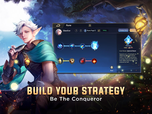 Garena AOV - Arena of Valor: Action MOBA apkpoly screenshots 15