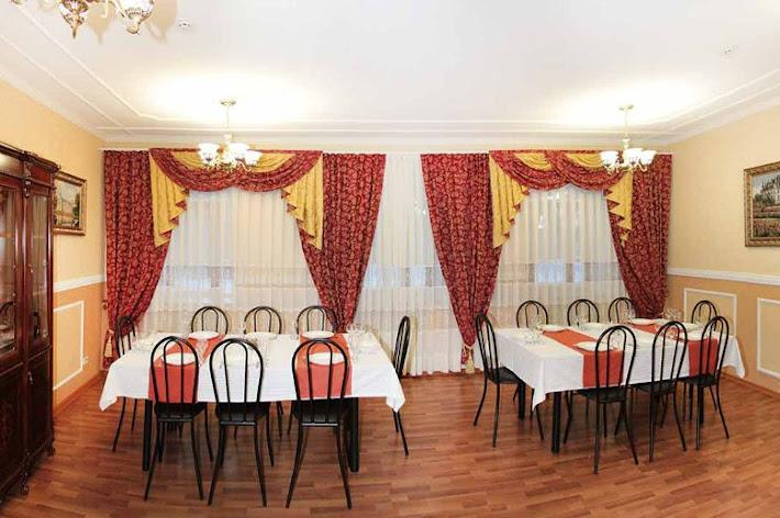 Фото №1 зала Старый Тбилиси