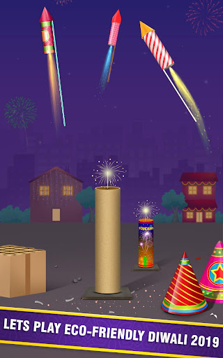 Diwali Cracker Simulator 2019 screenshots 15