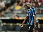 Exit Romelu Lukaku: Matig Inter is na scoreloos gelijkspel Europees uitgeschakeld