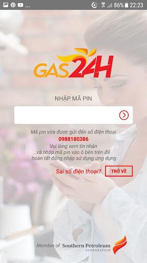 Gas24h 3.10.12 screenshots 2