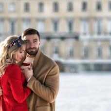 Wedding photographer Alina Od (alineot). Photo of 28.02.2018