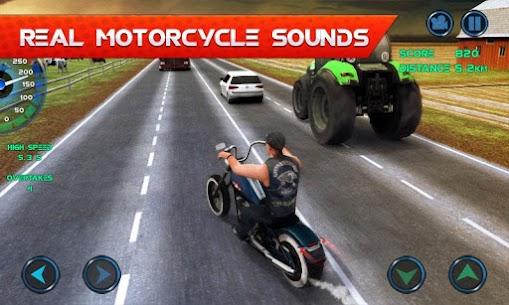 Moto Traffic Race MOD Apk 1.22 (Unlimited Coins) 2
