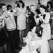 Wedding photographer Yuliya Voronova (JuliyaV). Photo of 17.01.2014