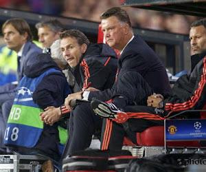 Van Gaal a trois solutions pour remplacer Luke Shaw