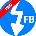 Video Downloader For Facebook PRO : 2021 icon