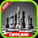Chess offline 3D 2020 icon