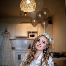 Wedding photographer Igor Karkhut (karhutigor). Photo of 12.07.2017