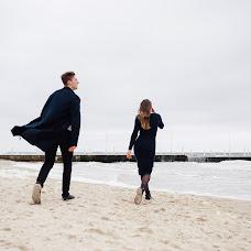 Wedding photographer Andrey Lysenko (liss). Photo of 07.02.2018