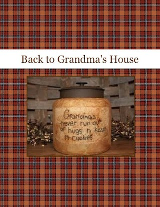 Back to Grandma's House