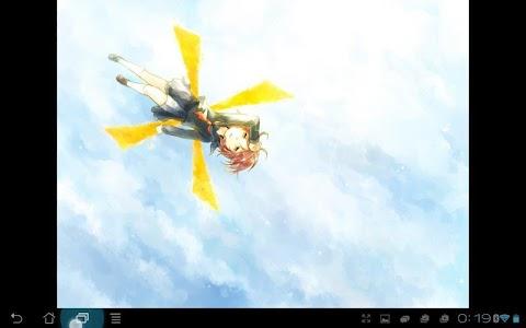 演劇少女は古都鎌倉を雪で潰す【無料ノベルゲーム】 screenshot 21