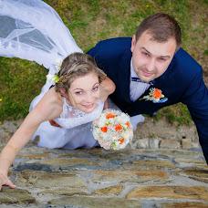 Wedding photographer Jan Gebauer (gebauer). Photo of 06.09.2018
