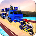 Offroad Police Bike Driving 3D APK