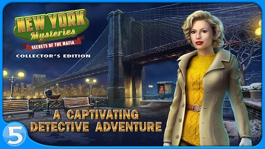 New York Mysteries (free to play) 1