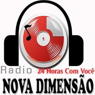 radiowebnovadimensao - náhled