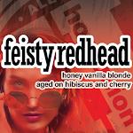 HopFusion Feisty Redhead (Hibiscus/cherry)