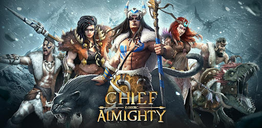 Chief Almighty: First Thunder BC - Apps on Google Play