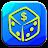 Hi-Lo Dice - Earn Real Money Icône