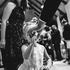 Hochzeitsfotograf Vladimir Propp (VladimirPropp). Foto vom 25.12.2016